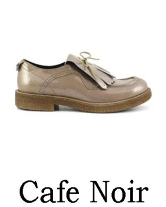 Cafe Noir Shoes Fall Winter 2016 2017 For Women Look 13