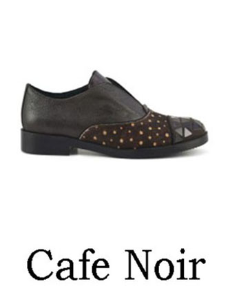 Cafe Noir Shoes Fall Winter 2016 2017 For Women Look 16