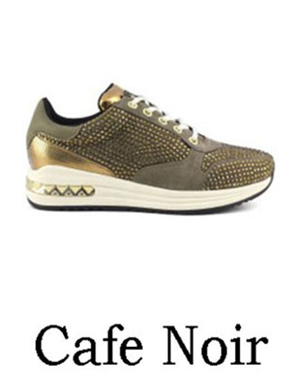 Cafe Noir Shoes Fall Winter 2016 2017 For Women Look 2