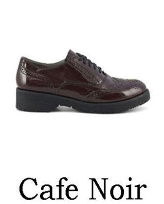 Cafe Noir Shoes Fall Winter 2016 2017 For Women Look 20
