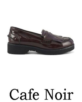 Cafe Noir Shoes Fall Winter 2016 2017 For Women Look 21
