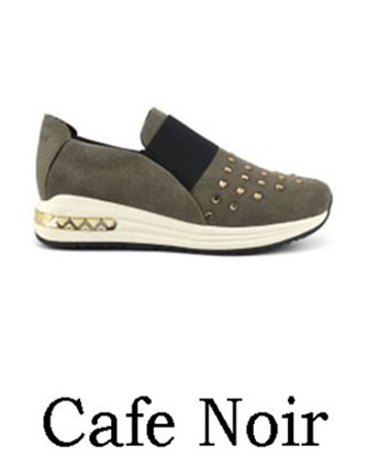 Cafe Noir Shoes Fall Winter 2016 2017 For Women Look 3