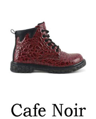 Cafe Noir Shoes Fall Winter 2016 2017 For Women Look 32