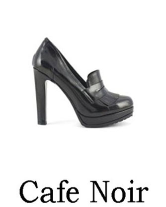 Cafe Noir Shoes Fall Winter 2016 2017 For Women Look 33
