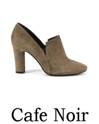 Cafe Noir Shoes Fall Winter 2016 2017 For Women Look 41