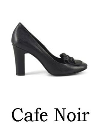 Cafe Noir Shoes Fall Winter 2016 2017 For Women Look 43