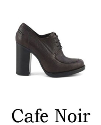 Cafe Noir Shoes Fall Winter 2016 2017 For Women Look 45