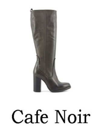 Cafe Noir Shoes Fall Winter 2016 2017 For Women Look 47