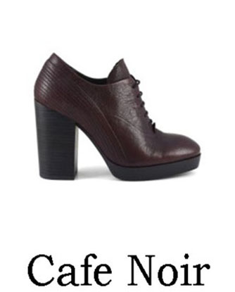 Cafe Noir Shoes Fall Winter 2016 2017 For Women Look 49