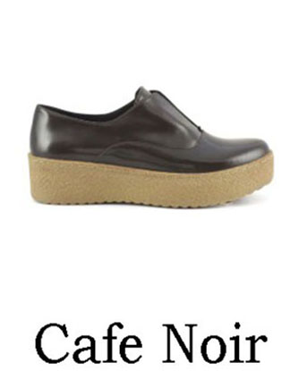 Cafe Noir Shoes Fall Winter 2016 2017 For Women Look 50