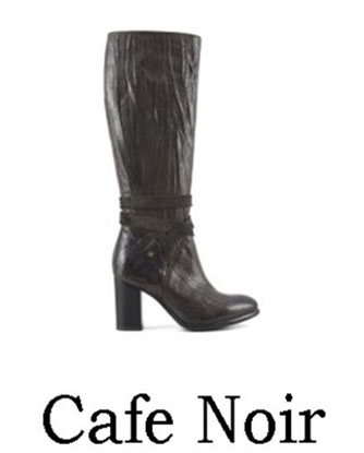 Cafe Noir Shoes Fall Winter 2016 2017 For Women Look 51