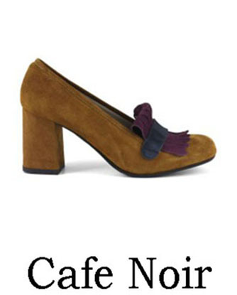 Cafe Noir Shoes Fall Winter 2016 2017 For Women Look 56