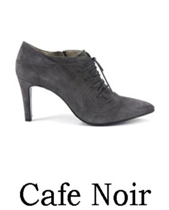 Cafe Noir Shoes Fall Winter 2016 2017 For Women Look 62