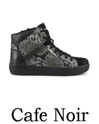 Cafe Noir Shoes Fall Winter 2016 2017 For Women Look 7