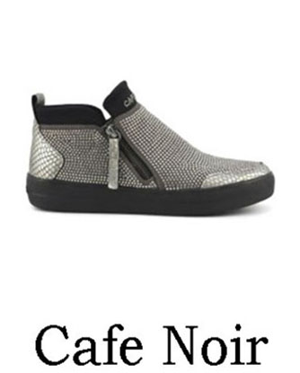 Cafe Noir Shoes Fall Winter 2016 2017 For Women Look 8