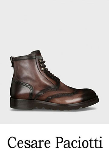 Cesare Paciotti Shoes Fall Winter 2016 2017 For Men 1