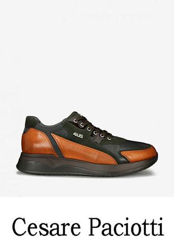 Cesare Paciotti Shoes Fall Winter 2016 2017 For Men 37