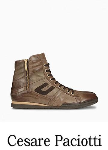 Cesare Paciotti Shoes Fall Winter 2016 2017 For Men 38