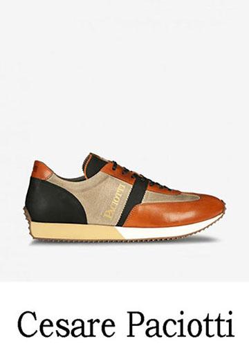 Cesare Paciotti Shoes Fall Winter 2016 2017 For Men 39