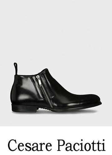 Cesare Paciotti Shoes Fall Winter 2016 2017 For Men 40