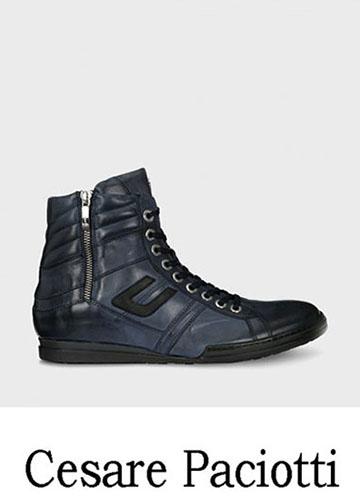 Cesare Paciotti Shoes Fall Winter 2016 2017 For Men 42