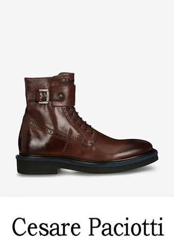 Cesare Paciotti Shoes Fall Winter 2016 2017 For Men 43