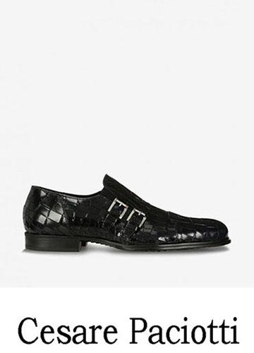 Cesare Paciotti Shoes Fall Winter 2016 2017 For Men 46