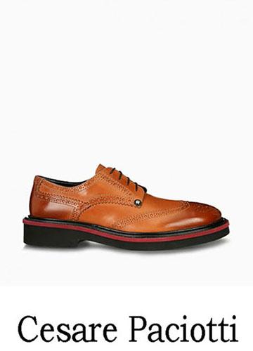 Cesare Paciotti Shoes Fall Winter 2016 2017 For Men 5