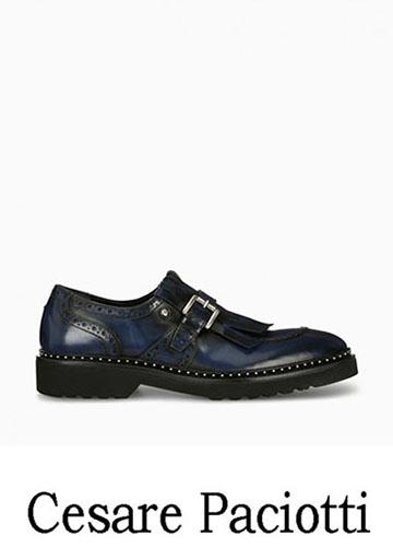 Cesare Paciotti Shoes Fall Winter 2016 2017 For Men 50