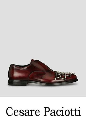 Cesare Paciotti Shoes Fall Winter 2016 2017 For Men 57