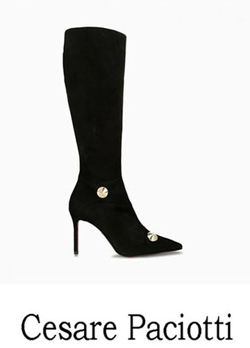 Cesare Paciotti Shoes Fall Winter 2016 2017 For Women 21