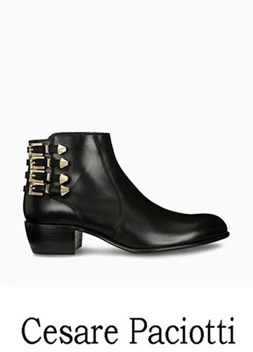Cesare Paciotti Shoes Fall Winter 2016 2017 For Women 24
