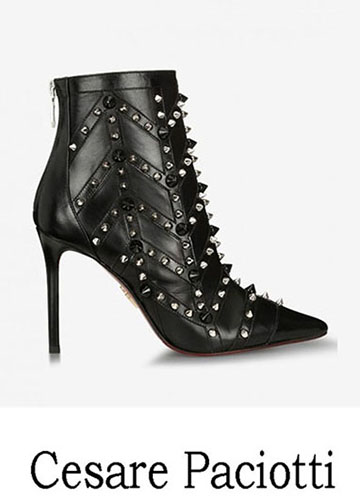 Cesare Paciotti Shoes Fall Winter 2016 2017 For Women 27