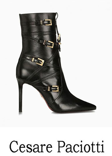 Cesare Paciotti Shoes Fall Winter 2016 2017 For Women 44