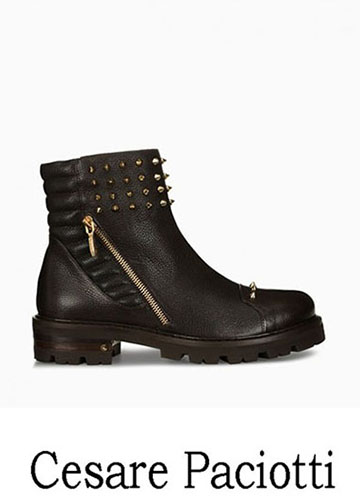 Cesare Paciotti Shoes Fall Winter 2016 2017 For Women 55