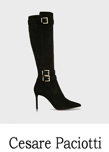 Cesare Paciotti Shoes Fall Winter 2016 2017 For Women 59