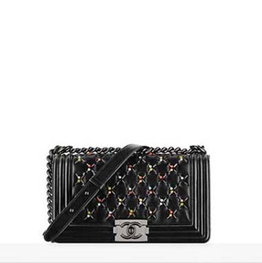 Chanel Bags Fall Winter 2016 2017 For Women Look 10