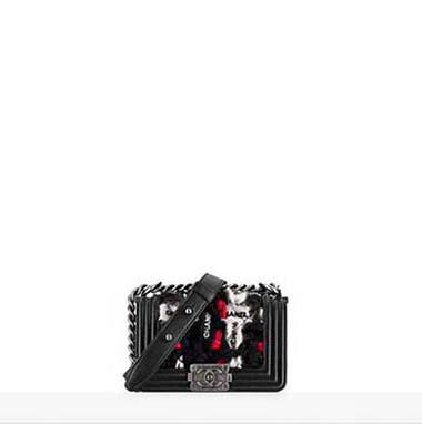 Chanel Bags Fall Winter 2016 2017 For Women Look 11