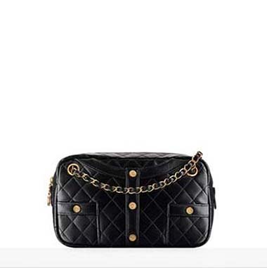 Chanel Bags Fall Winter 2016 2017 For Women Look 18