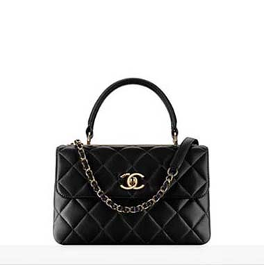 Chanel Bags Fall Winter 2016 2017 For Women Look 21