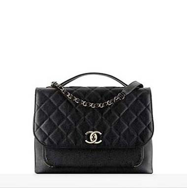 Chanel Bags Fall Winter 2016 2017 For Women Look 22