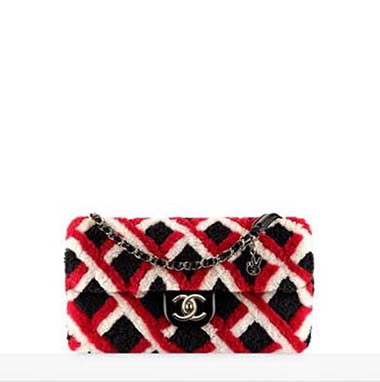 Chanel Bags Fall Winter 2016 2017 For Women Look 39