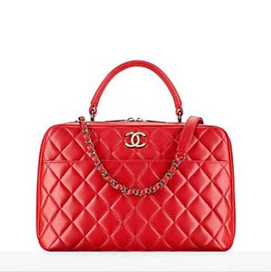 Chanel Bags Fall Winter 2016 2017 For Women Look 4