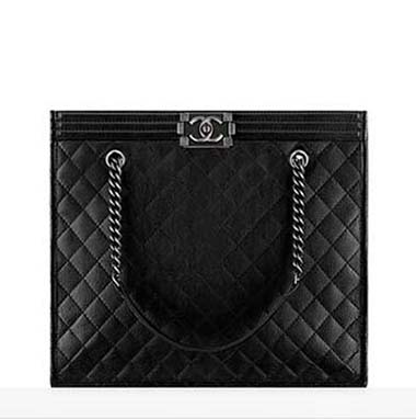 Chanel Bags Fall Winter 2016 2017 For Women Look 44