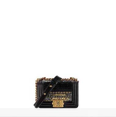 Chanel Bags Fall Winter 2016 2017 For Women Look 7
