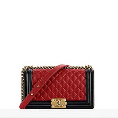 Chanel Bags Fall Winter 2016 2017 For Women Look 8