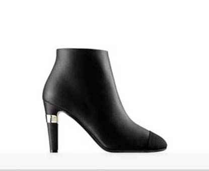 Chanel Shoes Fall Winter 2016 2017 Fashion For Women 11