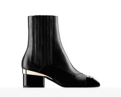 Chanel Shoes Fall Winter 2016 2017 Fashion For Women 9