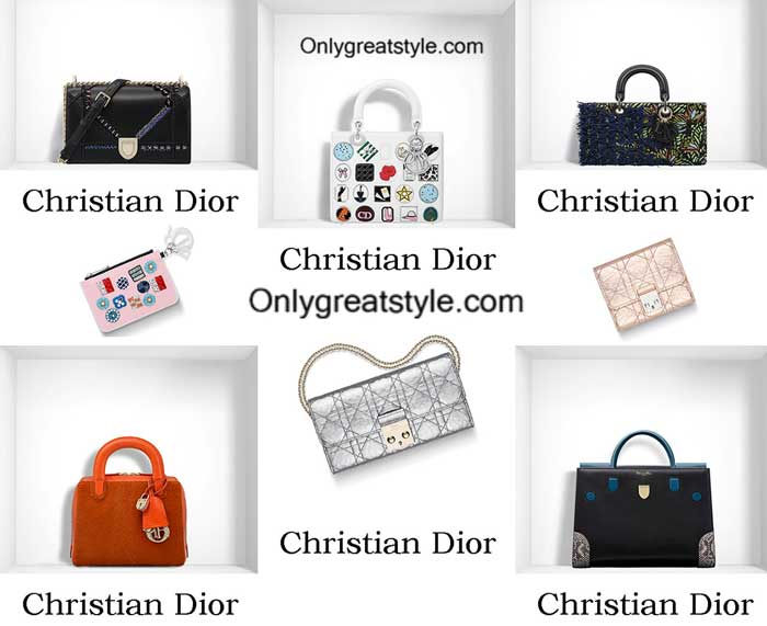 Christian Dior Bags Fall Winter 2016 2017 For Women