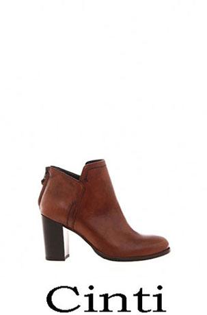 Cinti Shoes Fall Winter 2016 2017 Footwear For Women 11
